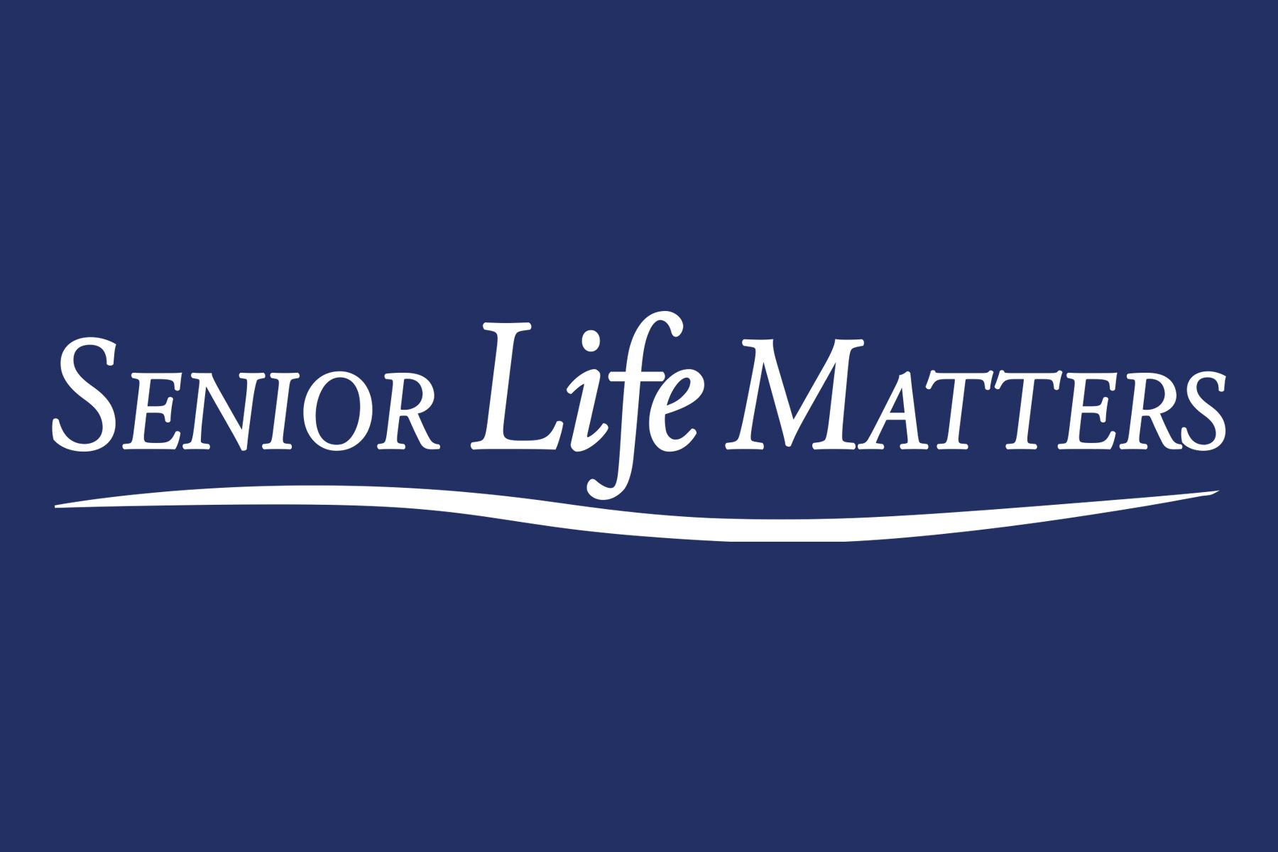 Senior Life Matters - Lutheran Jamestown
