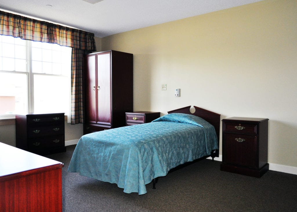 Hultquist Place Single Room